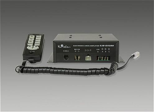 sa-300车载电子警报器